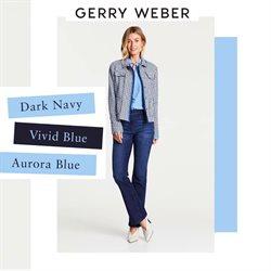 Gerry Weber katalog ( 9 dage tilbage )