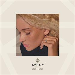Aveny katalog ( 9 dage tilbage )