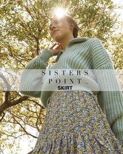 Tilbud fra Mode i Sisters Point kuponen ( Udgivet i dag)