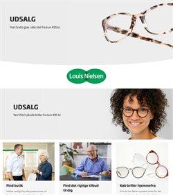 Mode tilbud i Louis Nielsen kataloget i Vejle ( Over 30 dage )