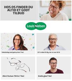 Tilbud fra Louis Nielsen i Louis Nielsen kuponen ( 13 dage tilbage)