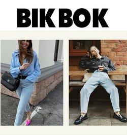 Bik Bok katalog ( 4 dage tilbage )