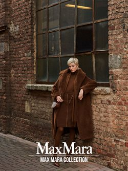 Max Mara katalog ( Over 30 dage )