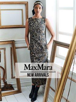Luksusmærker tilbud i Max Mara kataloget i København ( Over 30 dage )