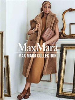 Luksusmærker tilbud i Max Mara kataloget i København ( 10 dage tilbage )