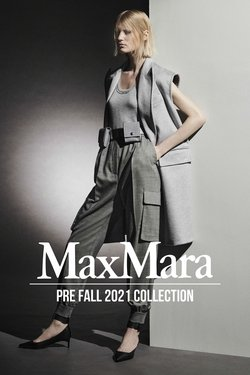 Tilbud fra Max Mara i Max Mara kuponen ( Over 30 dage)