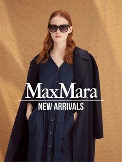 Tilbud fra Max Mara i Max Mara kuponen ( 30 dage tilbage)