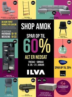 Tilbud fra Hjem og møbler i Ilva kuponen ( 2 dage siden )