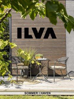 Tilbud fra Hjem og møbler i Ilva kuponen ( 5 dage tilbage)