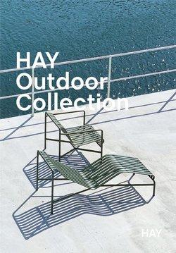 Hay katalog ( Udgivet i går )