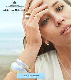Tilbud fra Mode i Georg Jensen kuponen ( Udløber i dag)