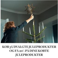 Tilbud fra Georg Jensen i København kuponen
