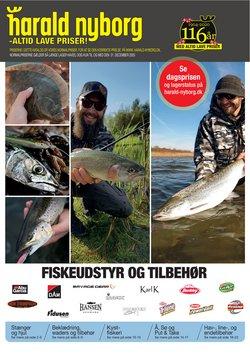 Byggemarkeder tilbud i Harald Nyborg kataloget i Aalborg ( Udgivet i går )