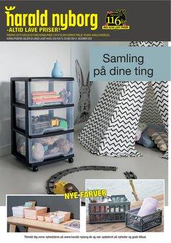 Harald Nyborg katalog ( 2 dage siden )