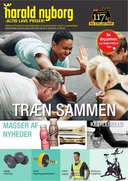 Harald Nyborg katalog ( Udgivet i går )