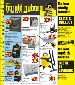 Harald Nyborg katalog ( Udgivet i dag)