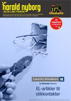 Harald Nyborg katalog ( Over 30 dage )