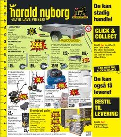 Harald Nyborg katalog ( Udløber i dag )