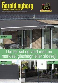 Harald Nyborg katalog i Esbjerg ( Udløber i morgen )