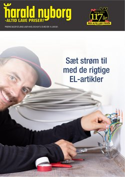 Harald Nyborg katalog ( Udgivet i går)