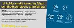 Harald Nyborg kupon ( Udløber i dag )