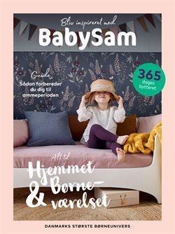 Legetøj og baby tilbud i Babysam kataloget i Viborg ( 29 dage tilbage )