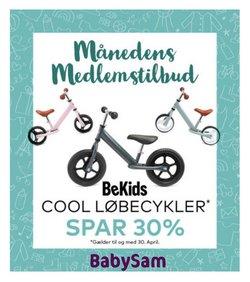 Legetøj og baby tilbud i Babysam kataloget i Holstebro ( 9 dage tilbage )