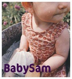 Tilbud fra Babysam i Babysam kuponen ( Udløbet)