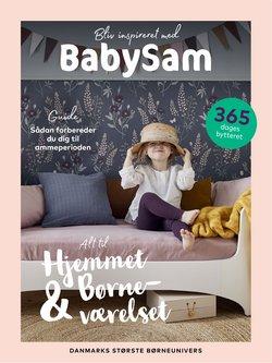 Tilbud fra Legetøj og baby i Babysam kuponen ( 5 dage tilbage)