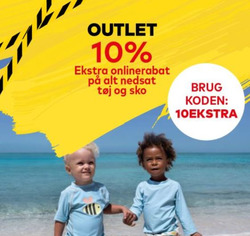 Tilbud fra Babysam i København kuponen