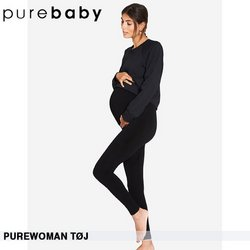 Tilbud fra PureBaby i PureBaby kuponen ( 29 dage tilbage)