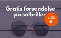 Tilbud fra Lenson i København kuponen
