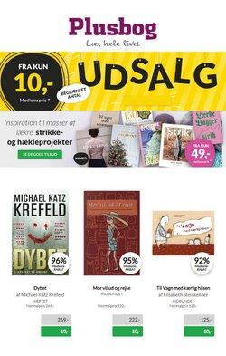Tilbud fra Bøger og kontor i Plusbog kuponen ( 2 dage tilbage)