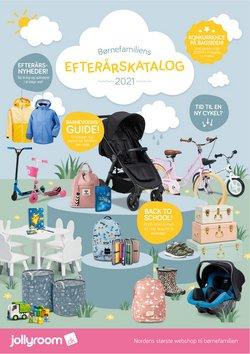 Tilbud fra Legetøj og baby i Jollyroom kuponen ( Over 30 dage)