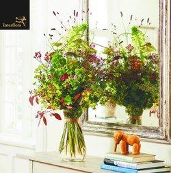 Interflora katalog ( 2 dage siden )