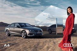 Audi katalog ( Over 30 dage )