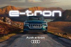 Tilbud fra Audi i Audi kuponen ( Over 30 dage)