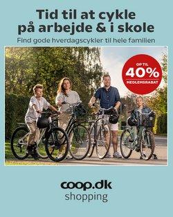 Tilbud fra Coop.dk i Coop.dk kuponen ( 5 dage tilbage)