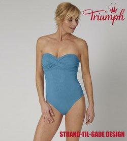 Tilbud fra Triumph i Triumph kuponen ( 7 dage tilbage)