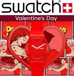 Swatch katalog ( Udløbet )
