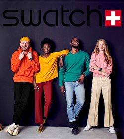 Swatch katalog ( Over 30 dage )