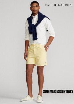 Tilbud fra Luksusmærker i Ralph Lauren kuponen ( 12 dage tilbage)