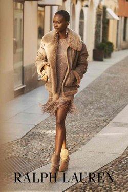 Tilbud fra Luksusmærker i Ralph Lauren kuponen ( 3 dage tilbage)