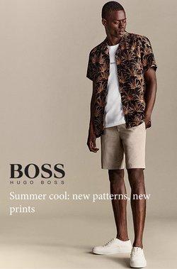 Tilbud fra Luksusmærker i Hugo Boss kuponen ( Over 30 dage)