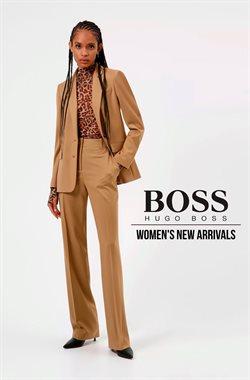 Tilbud fra Luksusmærker i Hugo Boss kuponen ( 2 dage tilbage)