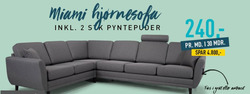 Tilbud fra My Home i København kuponen