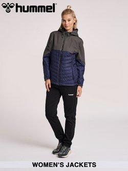 Tilbud fra Mode i Hummel kuponen ( Udgivet i dag)