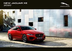 Jaguar katalog ( Udløbet )
