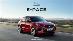 Jaguar katalog ( Over 30 dage )