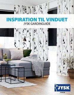 JYSK katalog ( 3 dage siden )